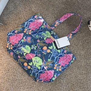 Consuela XL tote bag